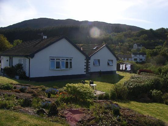 The Gables Bed & Breakfast: The Gables Portree