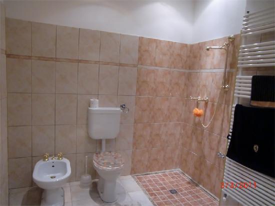 Tagliamento Resort: 2 Bagno