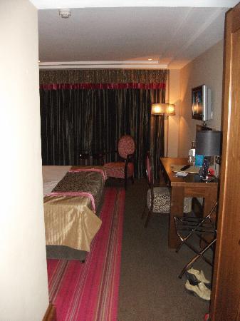 Maritime Hotel: Plush rooms