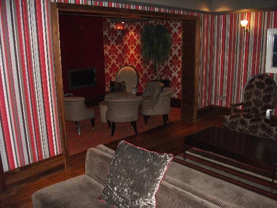 Maritime Hotel: Lounge