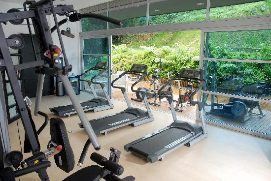 NH Collection Medellin Royal: Gym