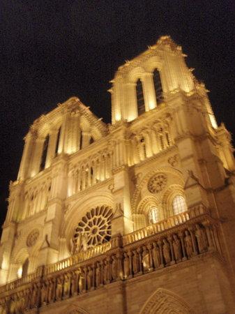 Catedral de Notre Dame: notre dame