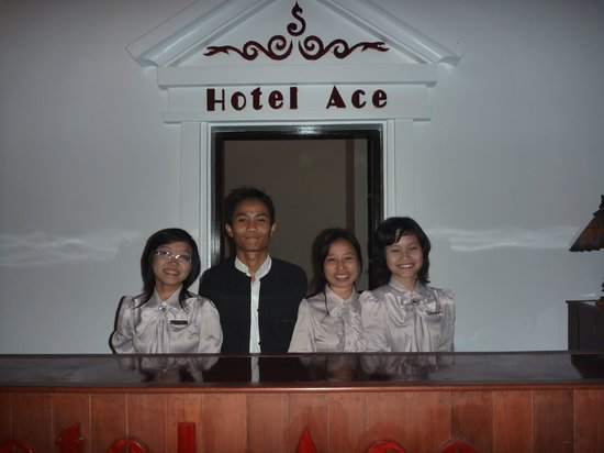 Photo of ACE Hotel Yangon (Rangoon)