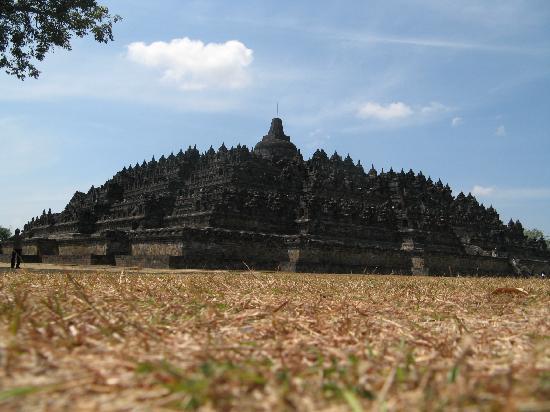 Borobodur-templet: Borobudur Temple