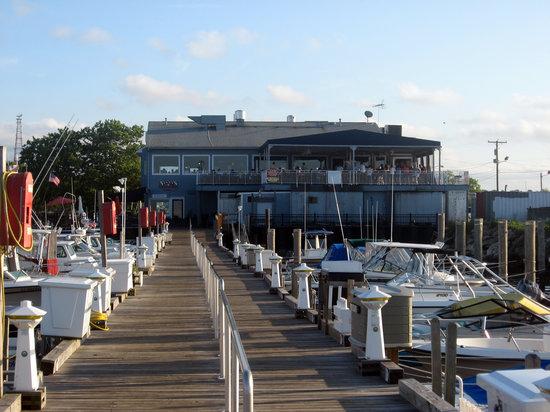 Best Atlantic Highlands Restaurants