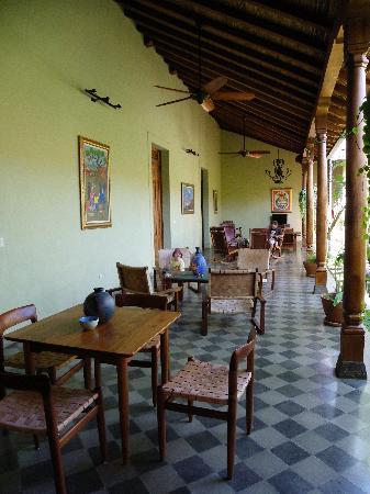 Backpackers Inn: Inner gallery