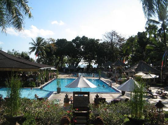 Jayakarta Bali Picture of The Jayakarta Bali Beach Resort