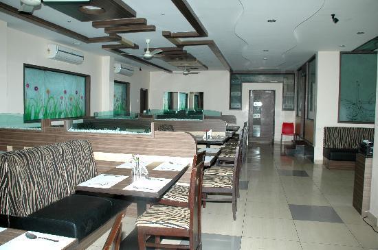 Hotel Balaji Grand