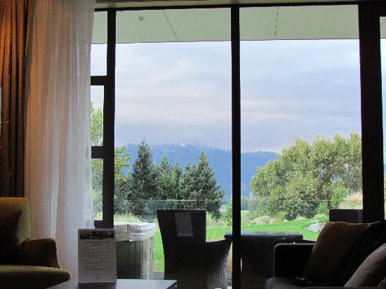 寶馬別墅和溫泉酒店照片