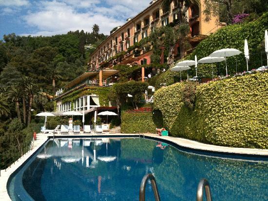 Hotel Piccolo Portofino Italy