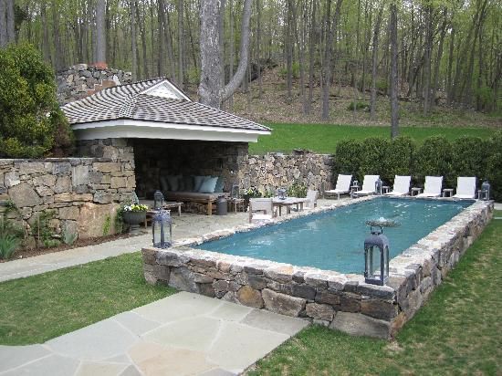 Elevated Pool bedford photos - featured images of bedford, westchester county