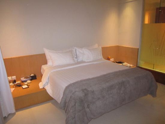 The Haven Bali: 1 brm suite