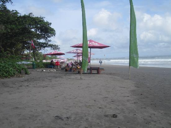 The Haven Bali: The Haven Beach Club