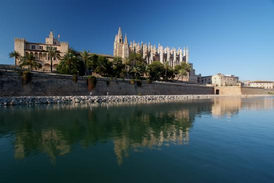 Palma de Mallorca, Spanien: provided by Palma