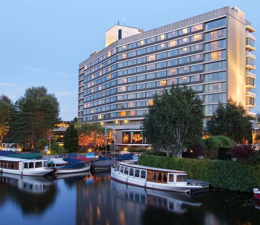 Hilton Amsterdam Updated 2017 Prices Hotel Reviews