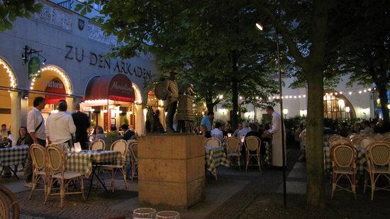 REINHARD'S IM NIKOLAIVIERTEL, Berlino - Distretto di Mitte ...