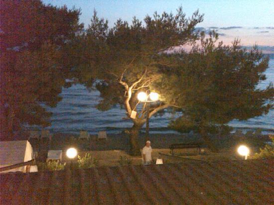 Villa Andrea : incantevole....