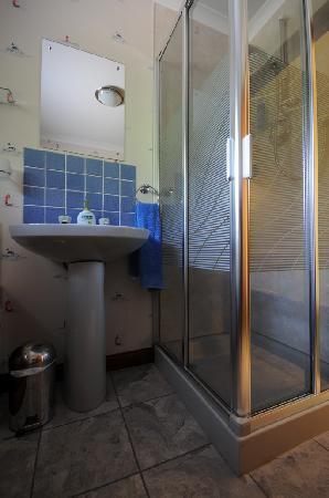 Creagview Bed & Breakfast: Main Bathroom