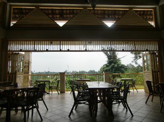 Hotel Deli River: restaurant