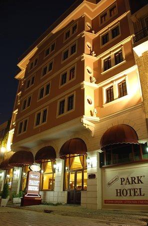 Photo of Oglakcioglu Park Boutique Hotel Izmir