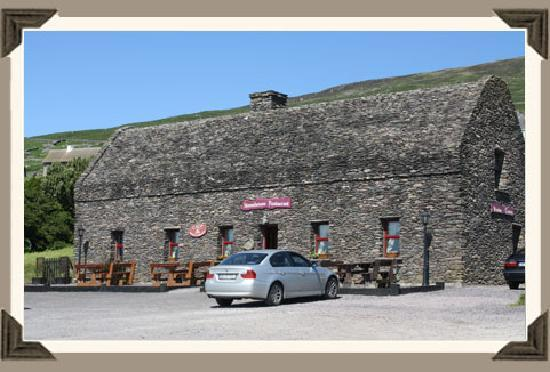 The Stonehouse Restaurant: Restaurant