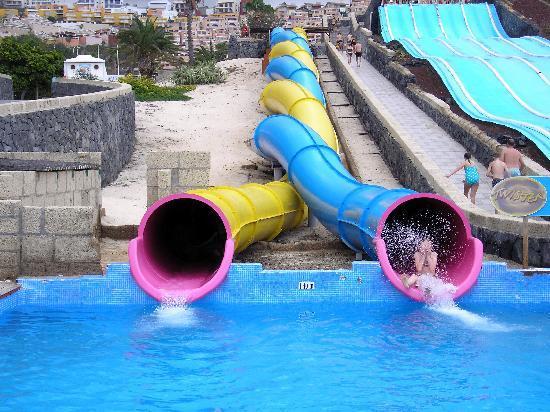 Twister picture of aqualand costa adeje tenerife tripadvisor - Aqua tenerife ...