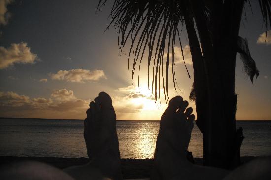 LUX Le Morne: séjour a l'Ile Maurice