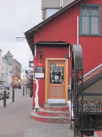 Restaurant 73 Reykjavik Reviews Phone Number Photos Tripadvisor
