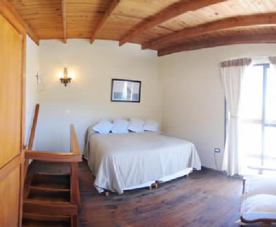de Luna: Apartment with kitchen and private bathroom