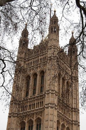 secretlondonphotowalk.com: Victoria Tower