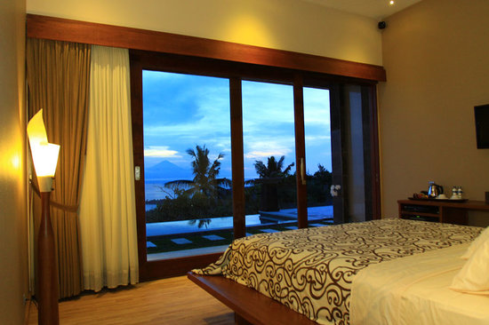 เดอะ ปุนจัก: Cozy suites with exceptionnal view
