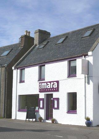 Na Mara Restaurant