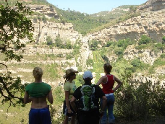 Terra BikeTours - Private Day Tours: Barcelona hiking tours
