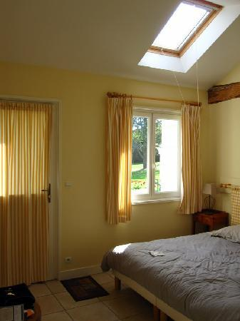 La Rongere: Room number 4