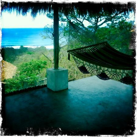 The Maderas Village: View from the Penthouse Suite