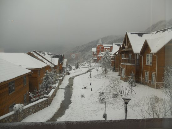 Yingxue Hotel