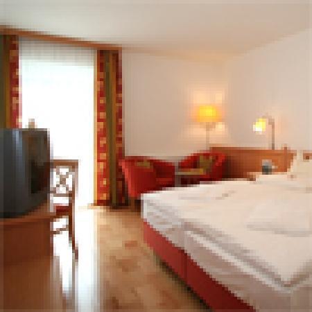 Relax & Wanderhotel Poppengut: Wohlfühlzimmer