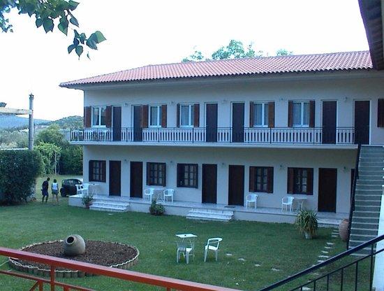 Hotel Avaton: .