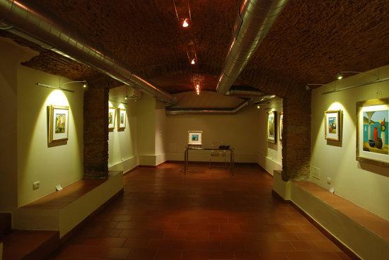 Galleria d'Arte Civico69