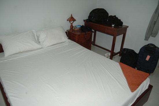 Europe Guest House: bed 2 (yosaut)