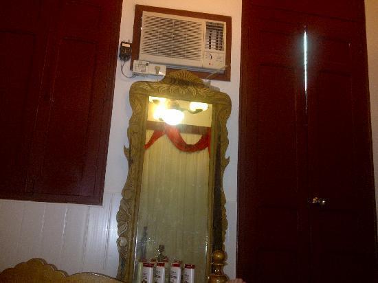 Casa Particular Mirtha y Candido: Bedroom
