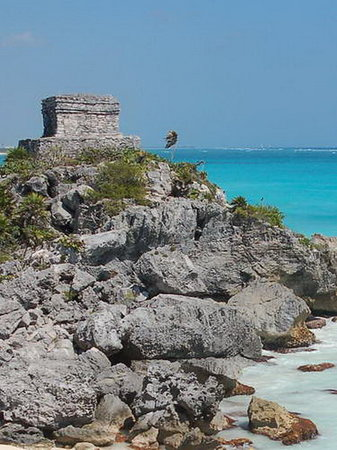 Best Buy Tours: Excursion to Tulum