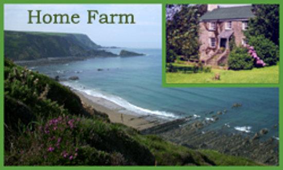 Home Farm B&B