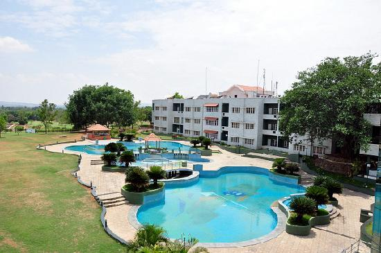 Eagleton the golf resort updated 2018 prices reviews Resorts in mysore with swimming pool