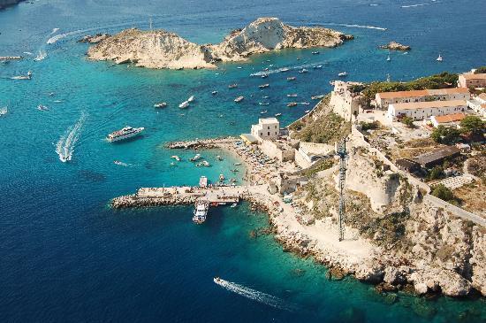 Porto di San NIcola Picture of Tremiti Islands Province of Foggia