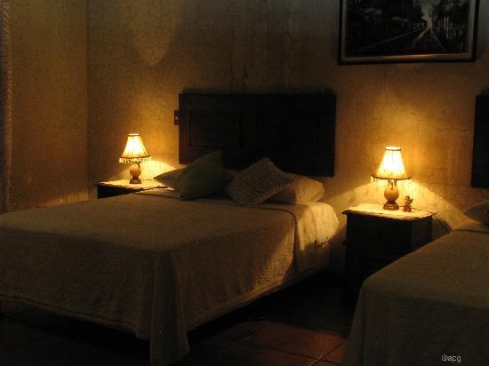 Hotel Tradiciones Antigua: Hab. Las procesiones