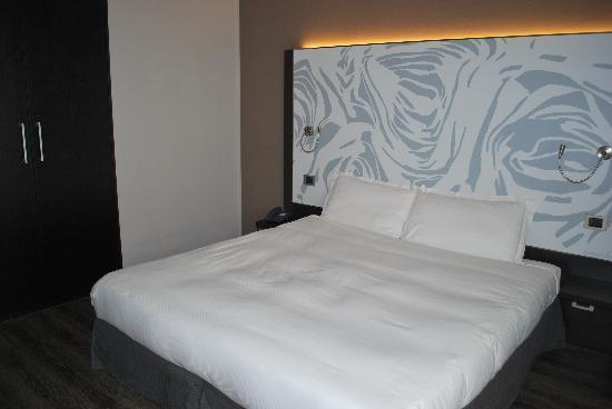هوتل فرانز: Room