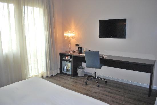 Hotel Franz: Room