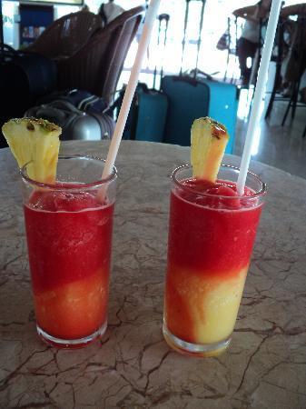 Real Playa del Carmen: un suave y delicioso MANGO-TANGO