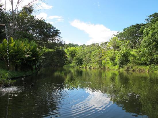 Su Casa Colombia: badeplassen